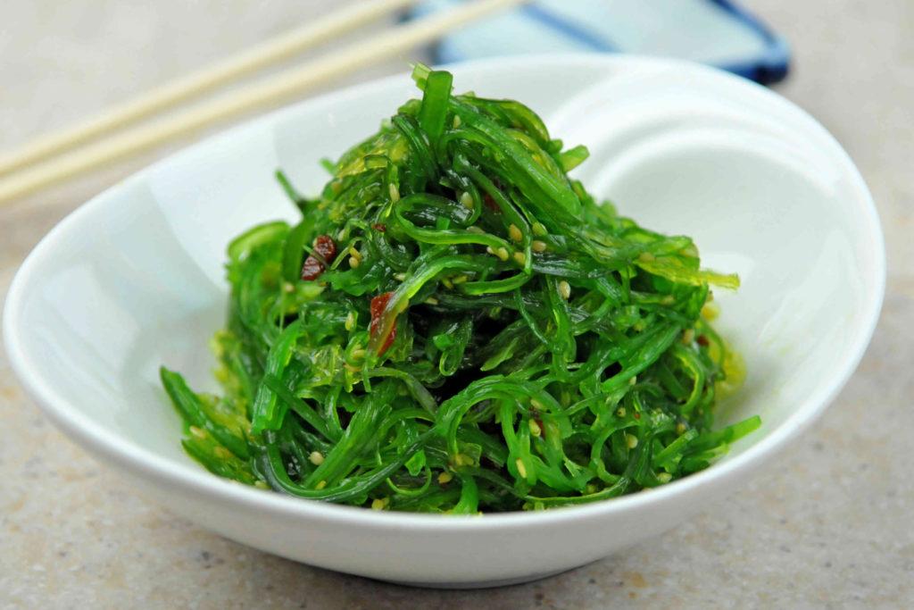 ¿Para qué sirven las algas marinas?