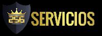 Servicios 256